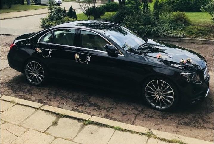 auto czarne
